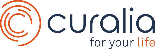 logo Curalia 2020